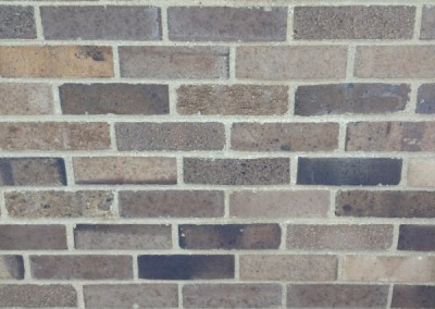Brick Mortar Joints
