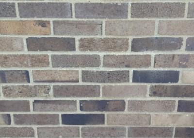 Brick Mortar Joints